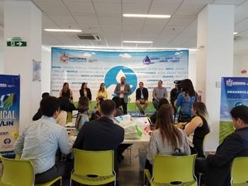 Chihuahua: Presentan estudiantes del Tec de Monterrey propuestas del cuidado del agua (Frontenet.com)