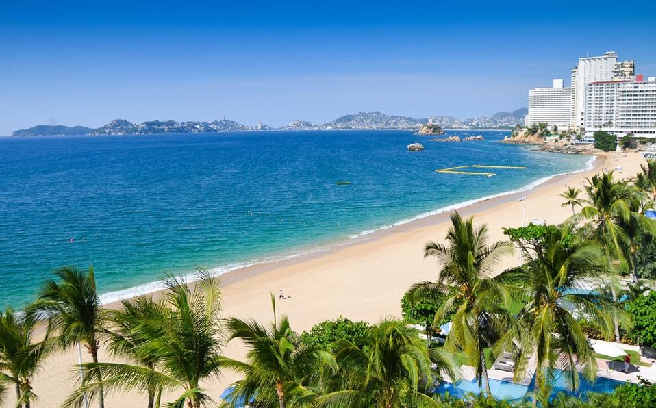 Reportan falta de agua potable en Acapulco desde hace una semana (Milenio)
