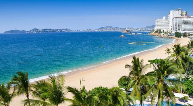 Acapulco: Reportan falta de agua potable desde hace una semana (Milenio)