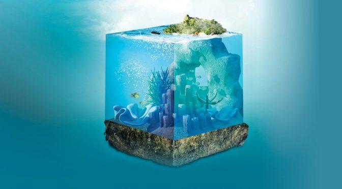 Llaman a proteger los océanos del cambio climático (Reporte Indigo)