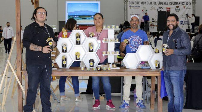 Coahuila: Apícola Ríos de Agua Viva: la alternativa para consolidar miel lagunera (Milenio)