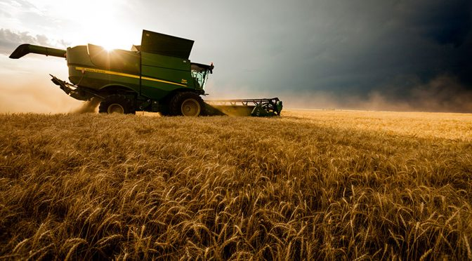 México: Critica ONG la inequidad en las concesiones de agua para el agro (La jornada)