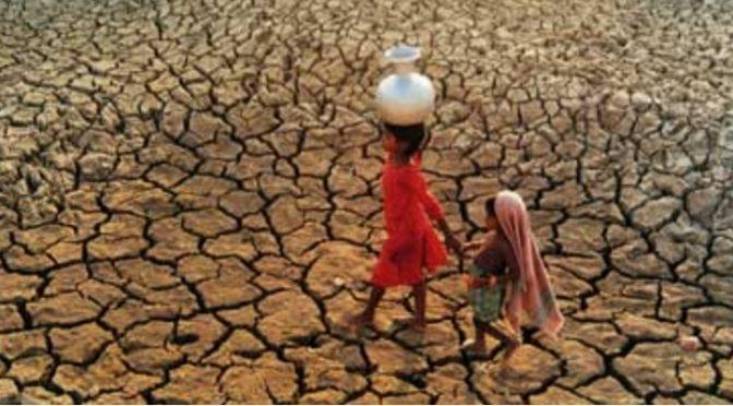 Agua residual en el mundo: 80% se vierte sin tratar (Regenaración)