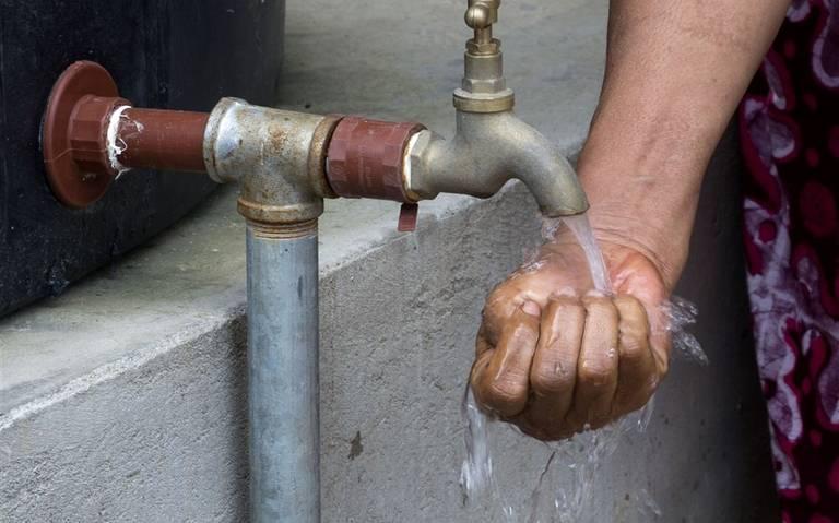 San Luis Potosí: Incremento a la tarifa del agua debe ser gradual: Canaco (El Sol de San Luis)