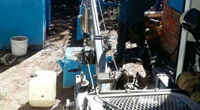 Durango: Se suspende suministro de agua hasta el próximo viernes en Victoria ( Periódico Correo)