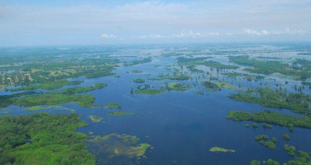 México: Agua y Medio Ambiente deben ser prioridad en presupuesto 2020: ARC (Mexicampo)