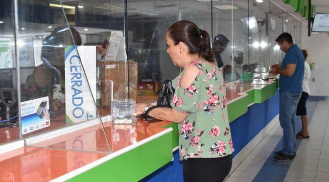Coahuila: 70 mil le deben el agua a SIMAS (Noticias de El Sol de La Laguna)