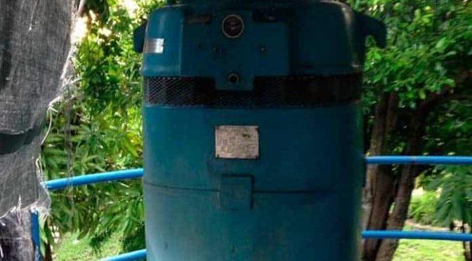 Ciudad Valles: Amplio sector de Valles se queda sin agua (Pulso)