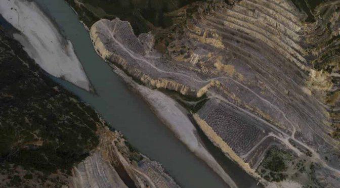Peligra uno de los últimos ríos de Europa en estado natural (Pulso)