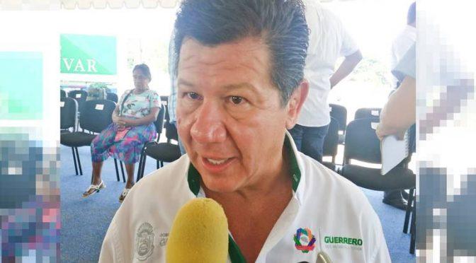 Más de 300 mil personas sin agua potable en Guerrero: CAPASEG (El Sol de Acapulco)