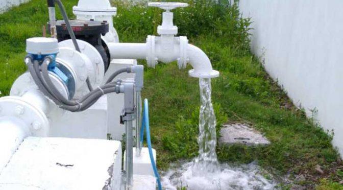 Tampico: Garantizar el abasto de agua, prioridad para diputados: IP (Milenio)