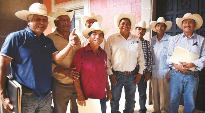 Morelos: Más pozos en Punete de Ixtla  (La jornada)