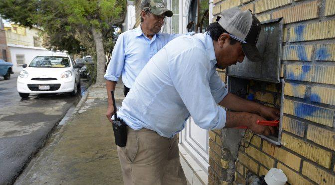 Obligados organismos operadores de agua de Coahuila a realizar reconexiones en menos de 24 horas (Vanguardia)