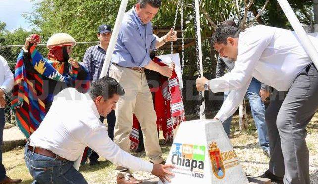 Chiapas: Realizan acciones para limpiar el río Grijalva (Cuarto Poder)