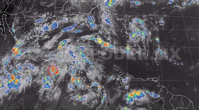 México: Por ciclones y temperaturas bajas, han muerto este año 61 personas: Protección Civil (La jornada)