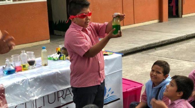 """Merelos: Llega """"Guardianes del agua en acción"""" a Xochitepec (Morelos.gob)"""