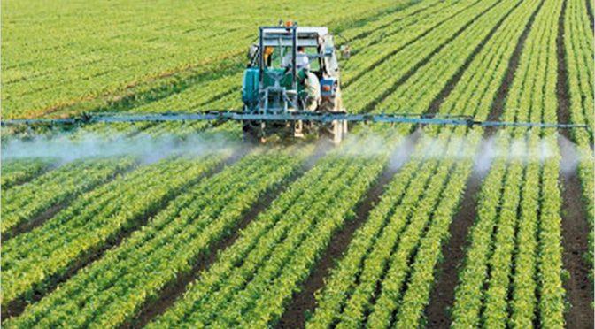 Preservación del agua el mayor reto de la Agroindustria: Aristóteles Vaca (La Jornada)