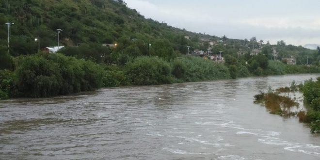 Hidalgo: Se desconoce cuándo entrará en operción el Tunel Emisor (Criterio Hidalgo)