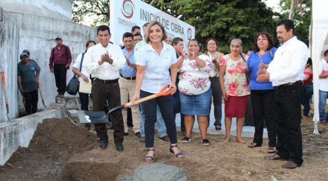 Tabasco: Inicia la rehabilitación de la planta de tratamiento de aguas residuales en ciudad Tecolutilla Comalcalco (Grupo VX)