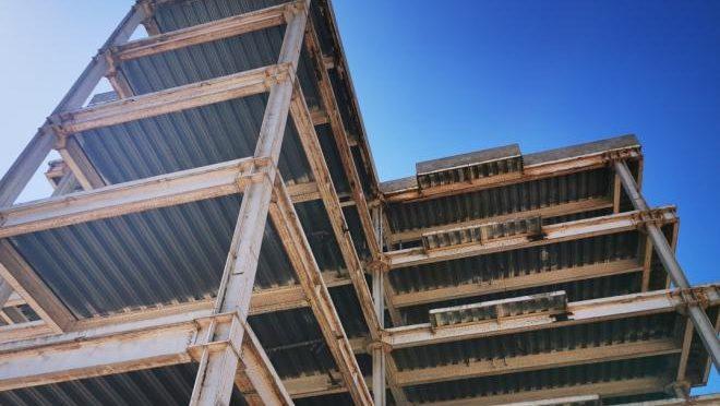 Tijuana: Falta de agua, reto ante construcción de 100 desarrollos verticales (La jornada)