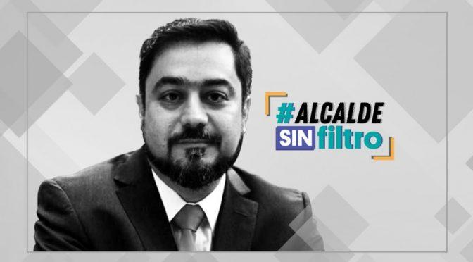 CDMX: En agua, Azcapotzalco se enfocará en las fallas de conexión en la red: Llerenas (Expansión Política)