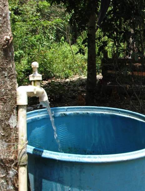El agua y la sociedad: abastecimiento y contaminación del agua en el área metropolitana de Monterrey, Nuevo león