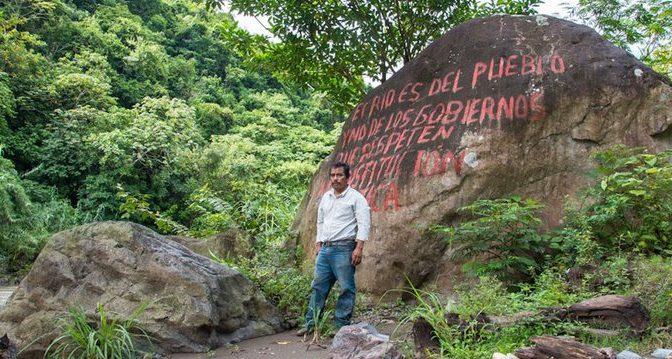 Puebla: Comunidades indígenas piden a Fundar no interponer recurso de revisión por proyecto hidroeléctrico (Intolerancia)
