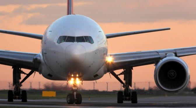 Agua en algunos aviones está contaminada con heces fecales: estudio (Milenio)