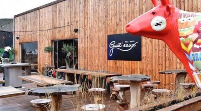 Bélgica: Un restaurante sirve agua potable reciclada de los inodoros (Clarín)