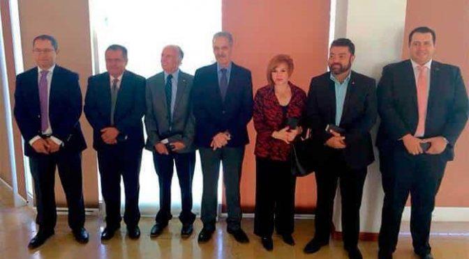 San Luis Potosí: Empresarios impulsarán iniciativas en temas de justicia y acceso al agua (Pulso)
