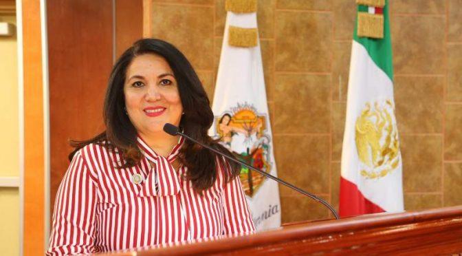 Baja California: Pedirán legisladores informes sobre agua (El vigía)
