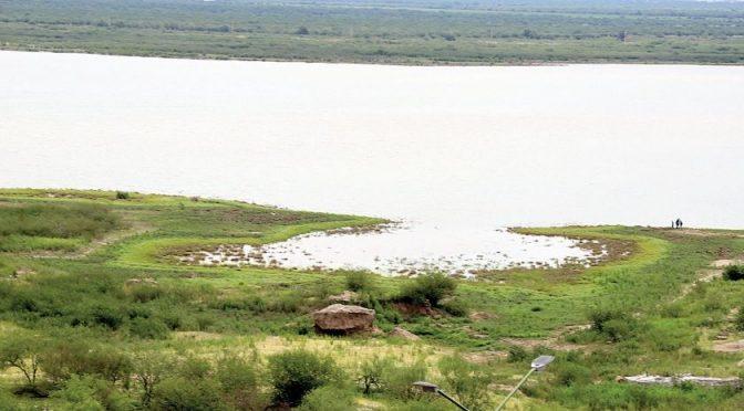Sonora: Lluvias recientes llenan presas a más del 50% (El Imparcial)
