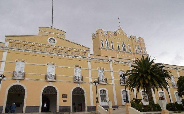 Hidalgo: Adeuda Universidad de Hidalgo 200 mdp por servicio de agua (El Heraldo de México)