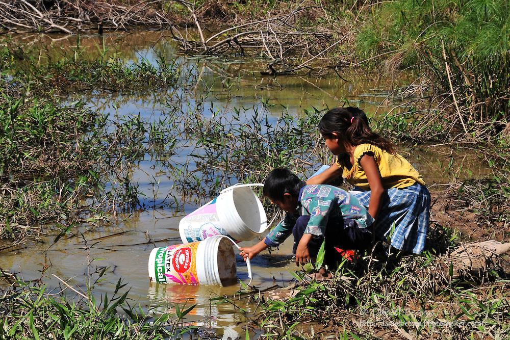 La crisis hídrica de la Ciudad de México: Dimensiones y alternativas