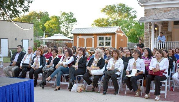 Texas: Historiadores hablarán de la importancia del Río Grande (Zocalo)