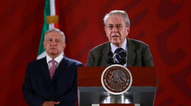 México: Plan nacional busca terminar inequidad en salud (La jornada)