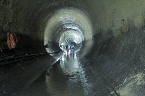 CDMX: Debe SSa informar sobre males gástricos por agua sin desinfectar (La Jornada)
