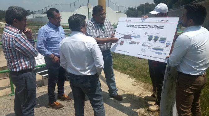 Estado de México: Invierten en Cuatitlán 23.5 mdp para sanear la Presa de Guadalupe (La Jornada)