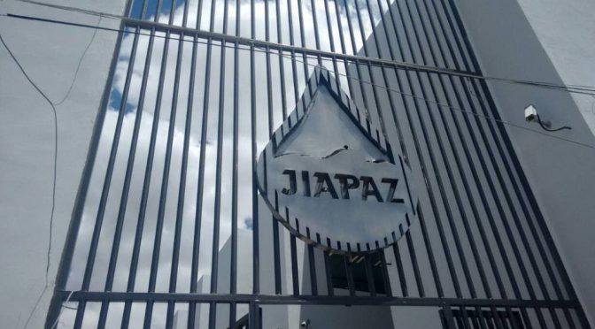 Zacatecas: Defiende Jiapaz aumento a tarifa de agua (NTR)