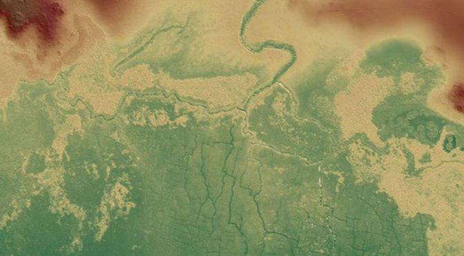 México: La huella ambiental de los humedales mayas (Retema)