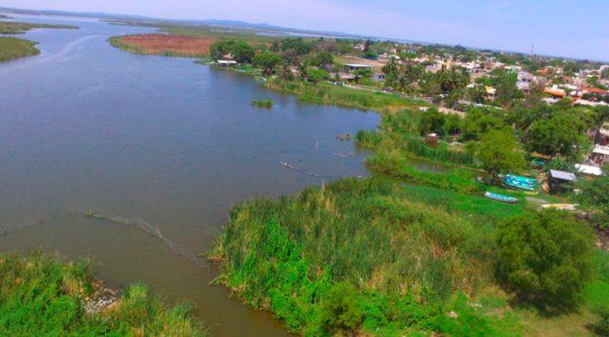 Tamaulipas: Esperan cresta de agua hoy o mañana (Expreso.press)