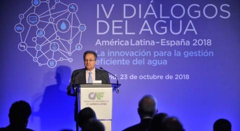 """España: Ribera aboga por una """"mejor gobernanza"""" global del agua (El confidencial)"""