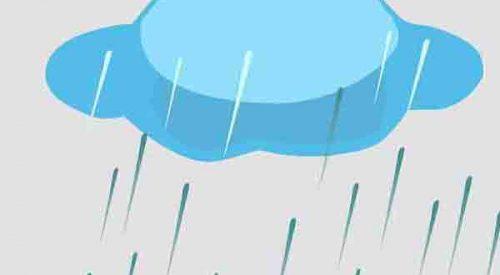 Lluvia ácida (infografía)