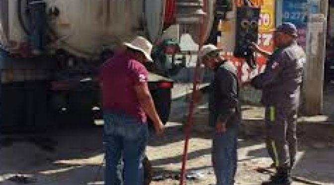 Chiapas: Malos hábitos perjudican redes de drenaje (meganoticias)