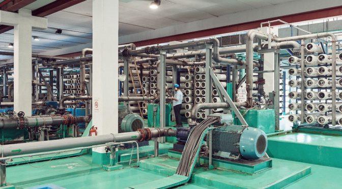 ¿Cuánto cuesta desalinizar el agua que necesita el mundo? (Inforrural)