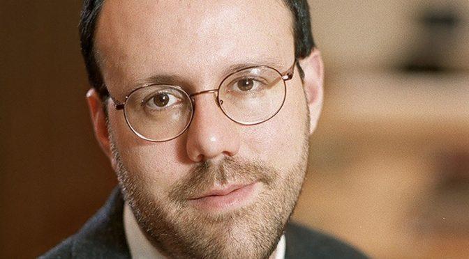 CDMX: Kremer, el Nobel economista que impulsa el desarrollo