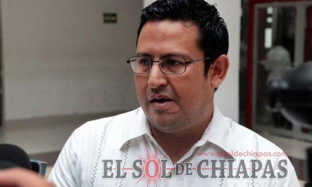 Chiapas: Presentan  proyecto de tres drenes pluviales para Tuxtla (El Sol de Chiapas)