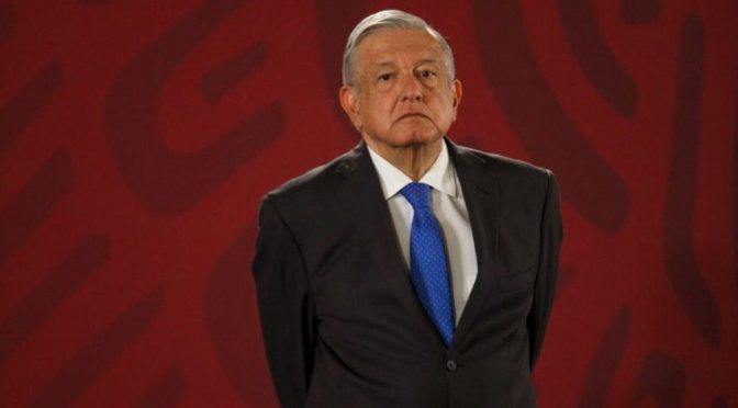 AMLO busca un acuerdo entre Grupo México y afectados por la contaminación del Río Sonora (Proceso)