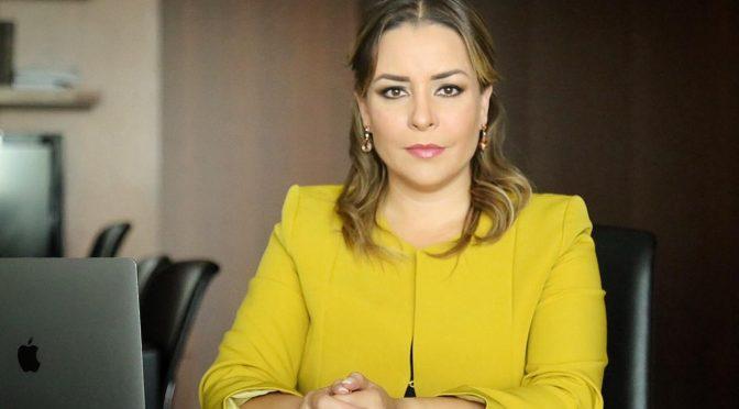Coahuila: Pide Verónica Martínez más recursos para infraestructura hidráulica (El Heraldo de Saltillo)