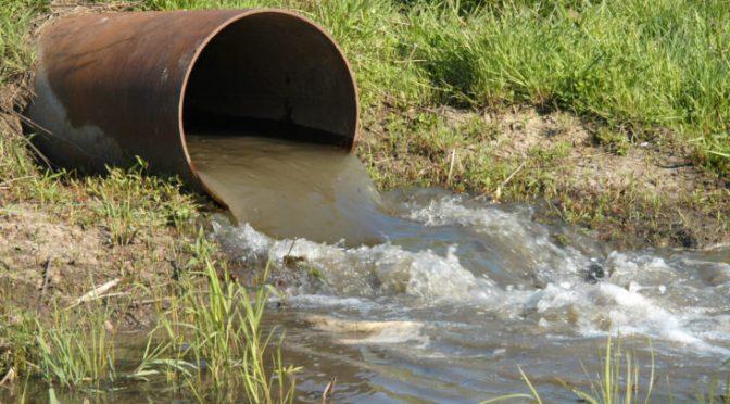 Yucatán: Grupos vulnerables, los más afectados con la contaminación del agua (Punto Medio)